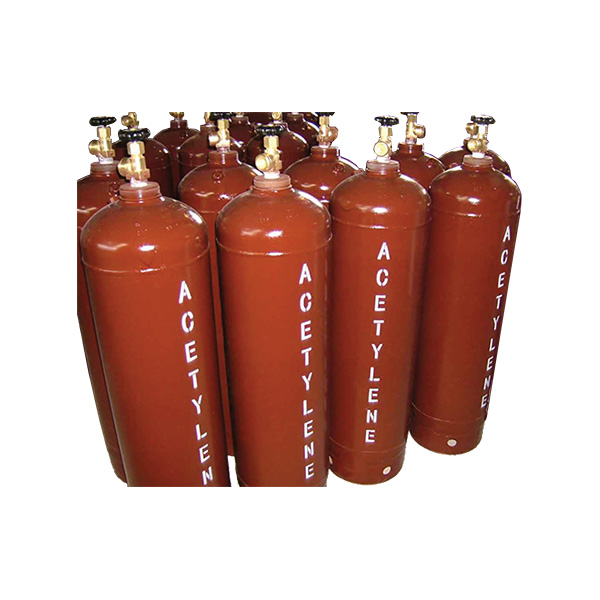 Acetylene Cylinder Industrial Gas Equipment Amp Products