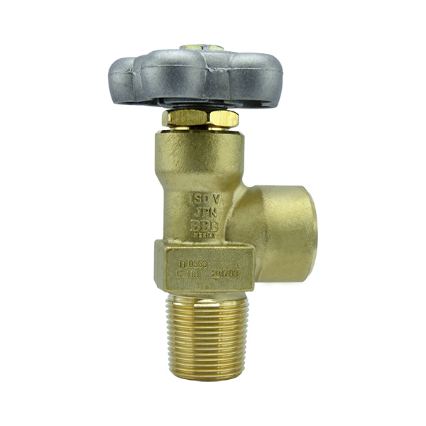 Cylinder Valve Industrial Gas Equipment Amp Products