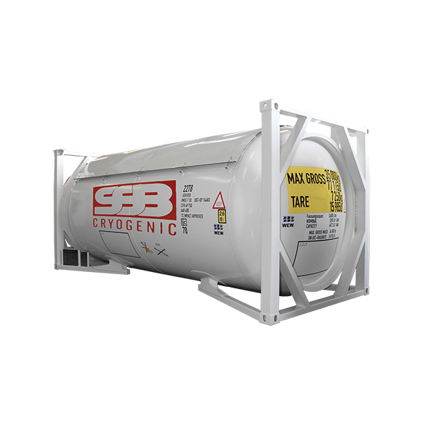 Iso Tank Storage Tank Industrial Gas Equipment Amp Products
