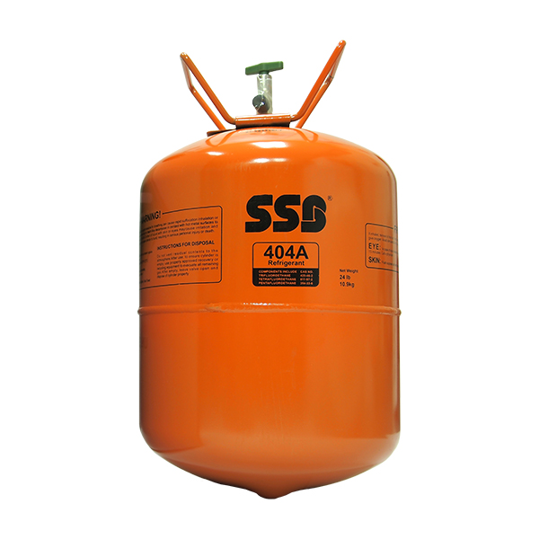 Refrigerant Gases | Industrial Gas Equipment & Products